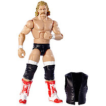 WWE Elite Collection Lost Legends Magnum TA Figure
