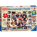 Ravensburger One Direction 100 Piece 2 in 1 Poster Puzzle