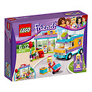 LEGO Friends Heartlake Gift Delivery - 41310