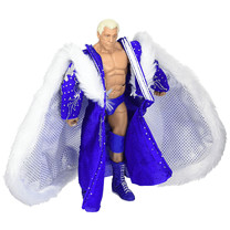 WWE Defining Moments Elite Figure-Ric Flair