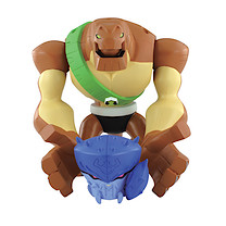 Ben 10 Omniverse Galactic Monsters - 13cm Humungousaur Action Figure