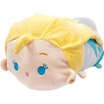 Disney Tsum Tsum 30cm Light Up Soft Toy - Elsa