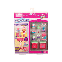 Shopkins Happy Places Muffin Kitty Kitchen