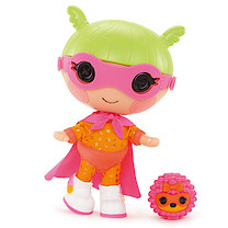 Lalaloopsy Littles - Tiny Might Doll