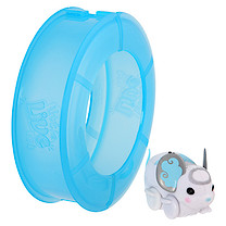 Little Live Pets Lil' Mouse with Wheel -Wonder Wings