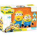 Minions Make Your Own Kevin & Bob Soft Toy