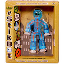 #Stikbot Animation Studio Figure (Colours Vary)