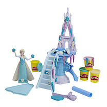 Play-Doh Disney Frozen Enchanted Ice Palace with Elsa