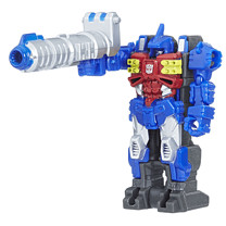 Transformers Generations Power of the Primes Prime Master Figure - Vector Prime