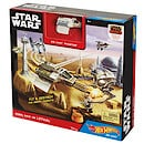 Hot Wheels Star Wars Rebel Raid on Lothal Playset