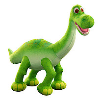 Disney Pixar The Good Dinosaur Talking Soft Toy - Arlo