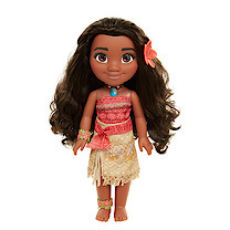 Disney Moana Adventure Toddler Doll