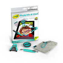 Crayola Photo Mix & Mash Digital Pen with Accessories