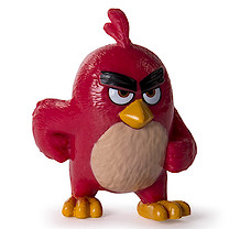 Angry Birds Collectible Figure (Styles Vary)