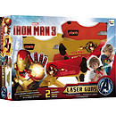 Iron Man Mega Laser Set