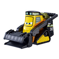 Disney Planes Fire and Rescue Smokejumpers Team - Drip Vehicle