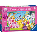 Ravensburger Disney Princess Palace Pets Puzzle - 35 Pieces