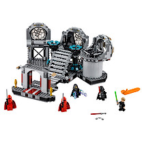 Lego  Star Wars Death Star Final Duel - 75093