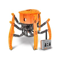 Hexbug Vex Robotics Construction Set - Spider Robotic Kit