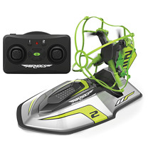 Air Hogs Hyper Drift Green Drone