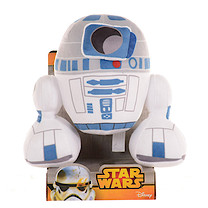 Star Wars 19cm R2-D2 Soft Toy