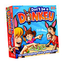 Don't Be A Donkey Game