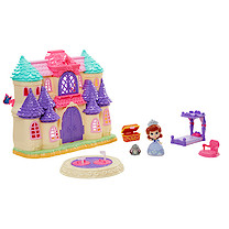 Disney Sofia the First Royal Castle of Enchancia Playset