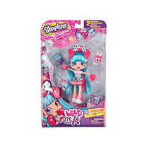 Shopkins Shoppies Themed Dolls Series 9 - Jessicake Puppy