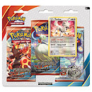 Pokemon Triple Booster Pack - Primal Clash