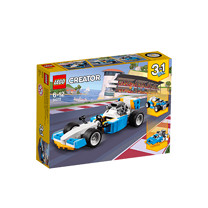LEGO Creator Extreme Engines - 31072