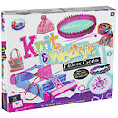Jacks Knit & Weave Creator Set