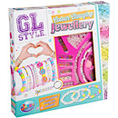 GL Style Colour Changing Jewellery Set