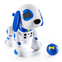 Zoomer Zuppy Love Zuppies Robot - Sport