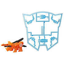Transformers Robots in Disguise Mini-Con Weaponiser - Tricerashot