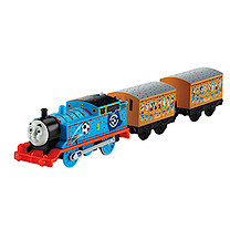 Thomas & Friends Trackmaster Red Vs. Blue Thomas Motorised Engine