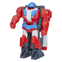 Transformers Generations Power of the Primes Prime Master Figure - Micronus
