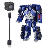 Transformers: The Last Knight Allspark Tech Starter Pack - Optimus Prime