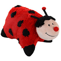 Pillow Pets Ladybird