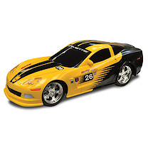1:14 RC Signature Series Chevy Corvette Car