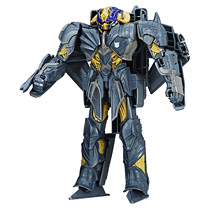 Transformers: The Last Knight -Knight Armour Turbo Changer Megatron