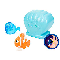 Disney Pixar Finding Dory Squishy Pops 3 Pack