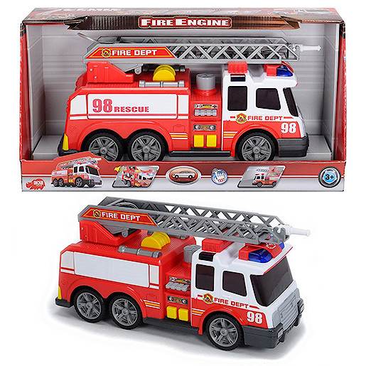Image of Dickie Fire Engine