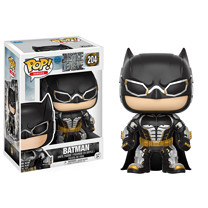 Funko Pop! DC Justice League - Batman