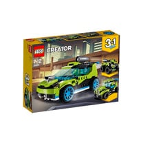 LEGO Creator Rocket Rally Car - 31074