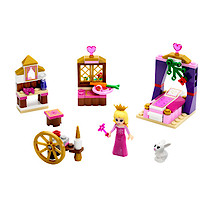 Lego Disney Princess Sleeping Beauty's Royal Bedroom - 41060
