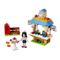 LEGO Friends Emma's Tourist Kiosk - 41098