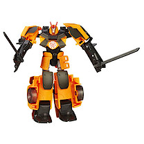 Transformers: Robots in Disguise Transformers Warriors Autobot Drift