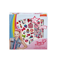JoJo Siwa Cute and Crazy Temporary Tattoos