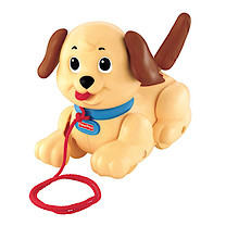 Fisher-Price Pull Along Snoopy