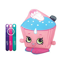 Inkoos Shopkins Large Colour & Create Cupcake Chic